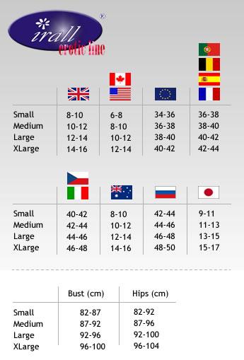sizes_irallerotic