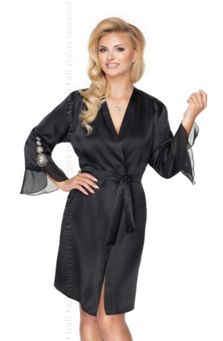 irall_cleopatra_dressing_gown_black